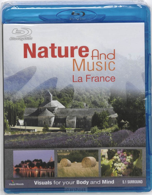 Nature & Music - France -