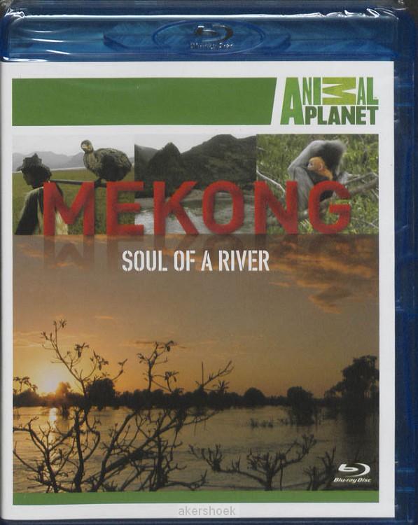 Mekong Soul of a river -