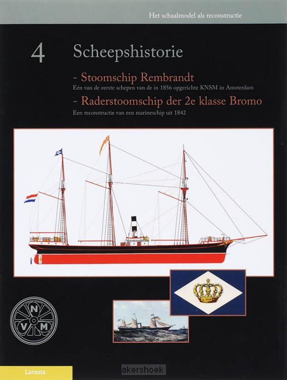Scheepshistorie / 4 / dru