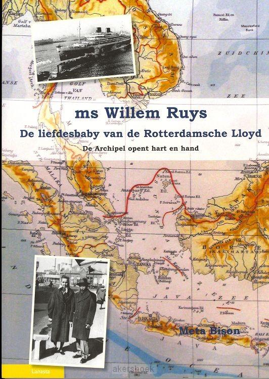 M.S. Willem Ruys de liefd