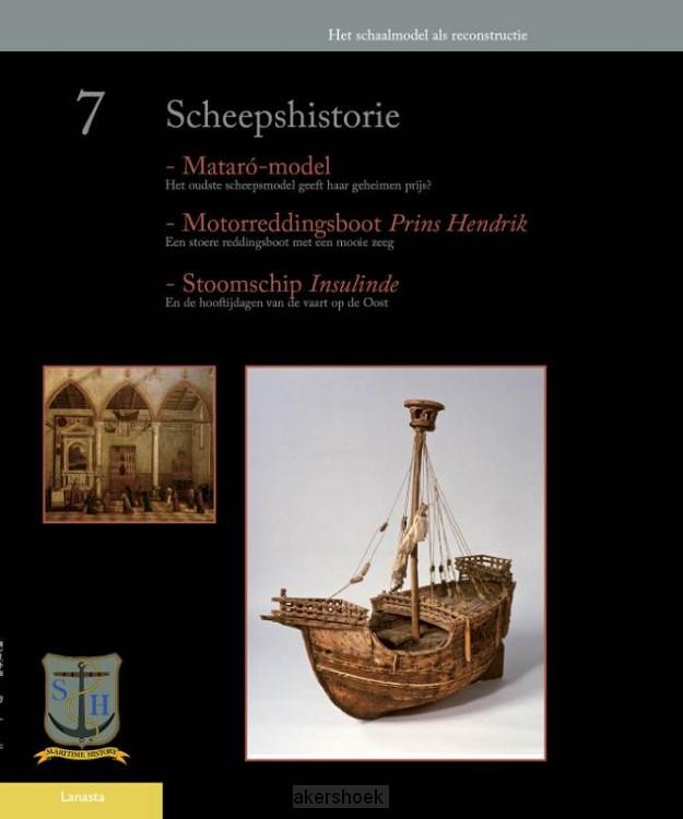 Scheepshistorie / 7 / dru