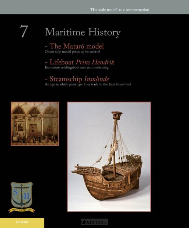 Maritime History / 7 / dr