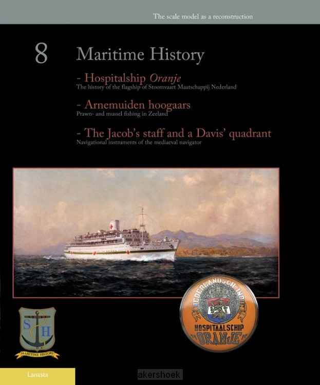 Maritime History / 8 / dr