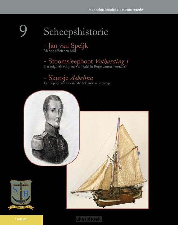 Scheepshistorie / 9 / dru