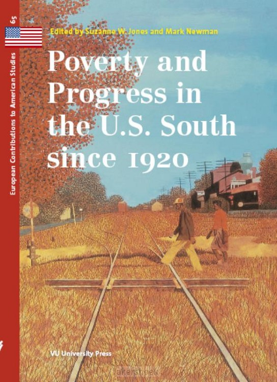 Poverty and Progress in t
