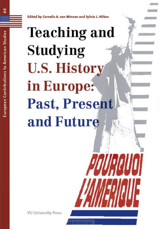 Teaching and Studying U.S