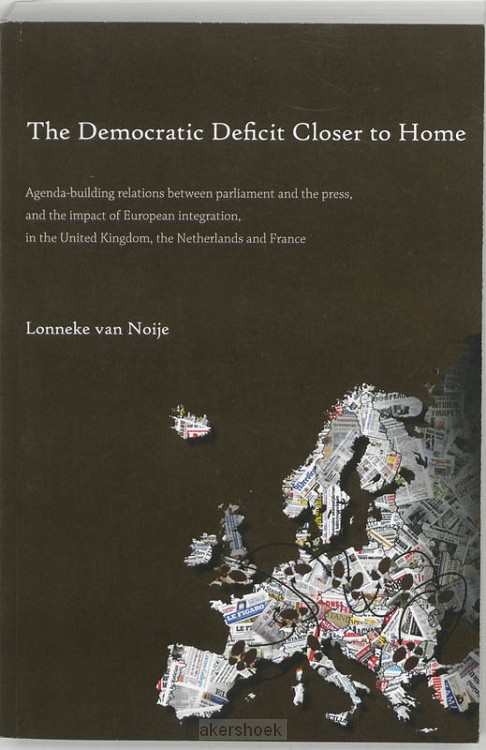 The Democratic Deficit Cl