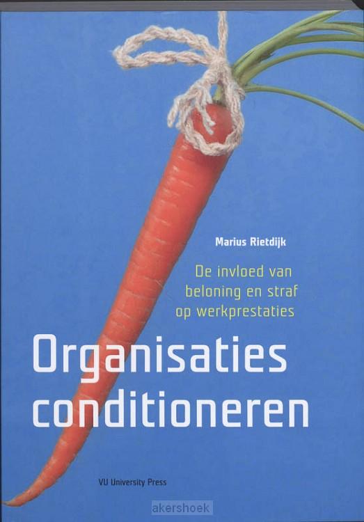Organisaties conditionere
