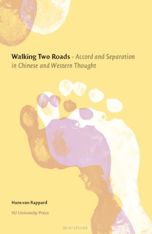 Walking Two Roads / druk