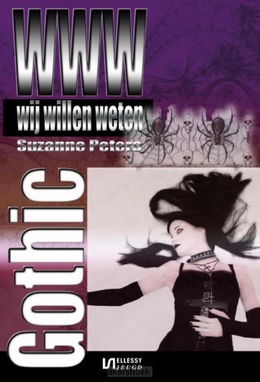 Gothic / druk 1