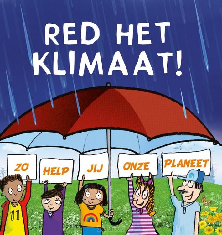 Red het klimaat!