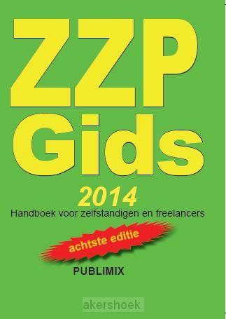 Zzp gids / 2014