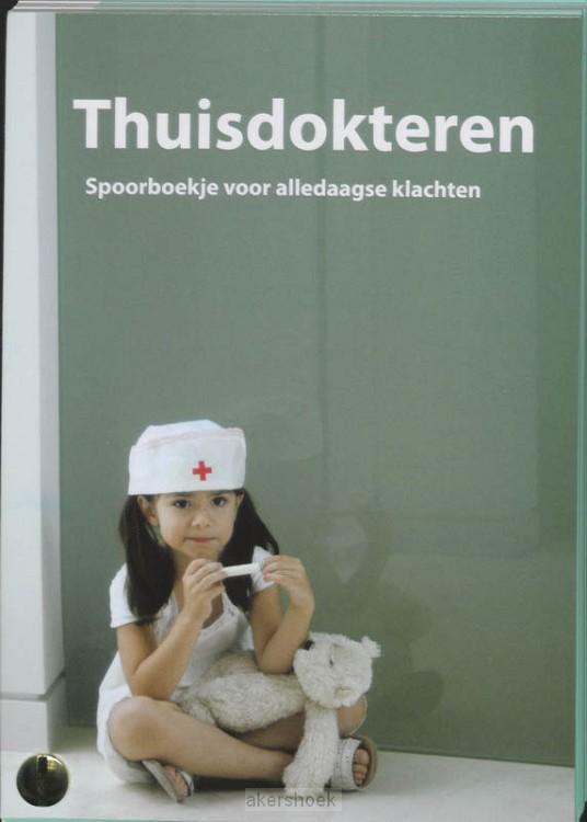 Thuisdokteren / druk 1