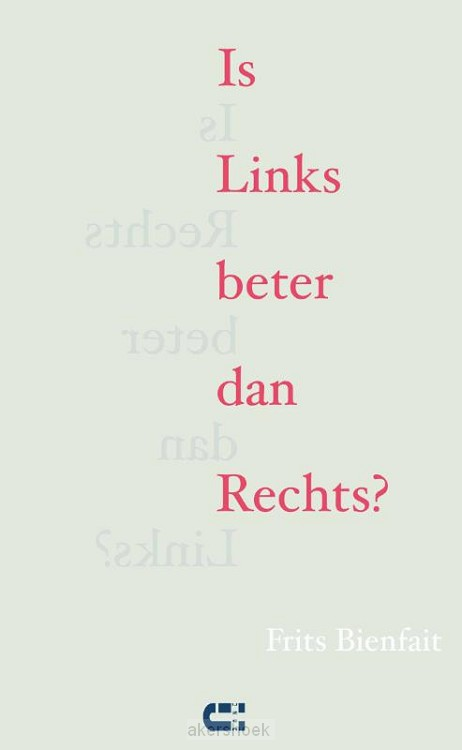 Is links beter dan rechts