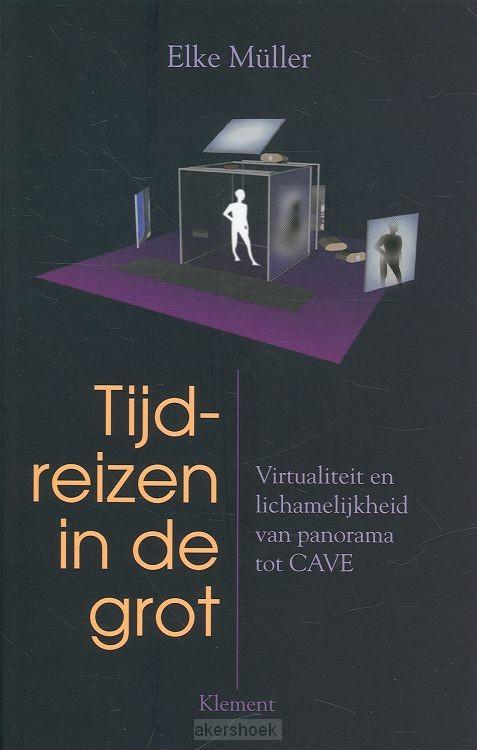 Tijdreizen in de grot