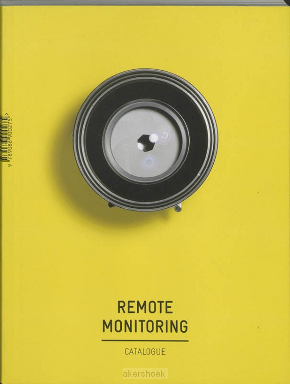 Remote Monitoring / druk