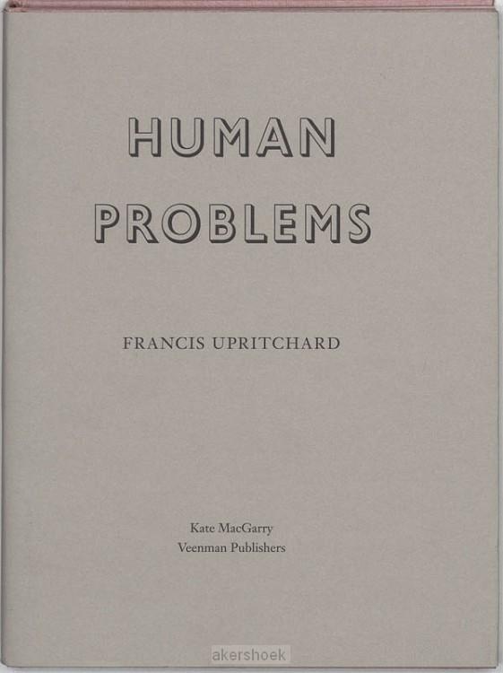 Francis Upritchard / druk