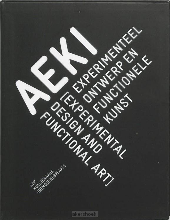 AEKI / druk 1