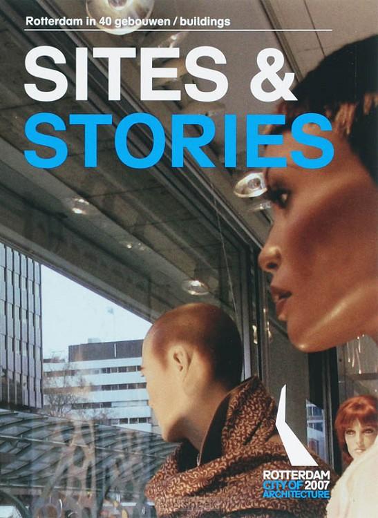 Sites & stories / druk 1