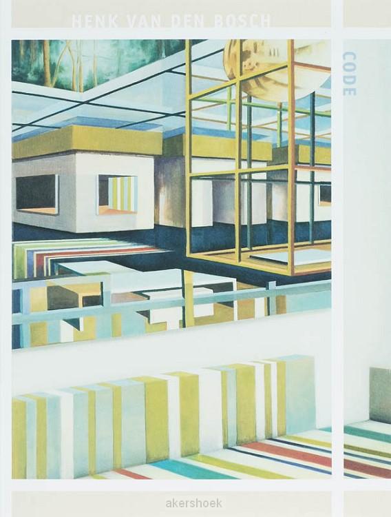 Henk van den Bosch / druk