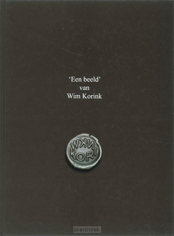 Een beeld van Wim Korink