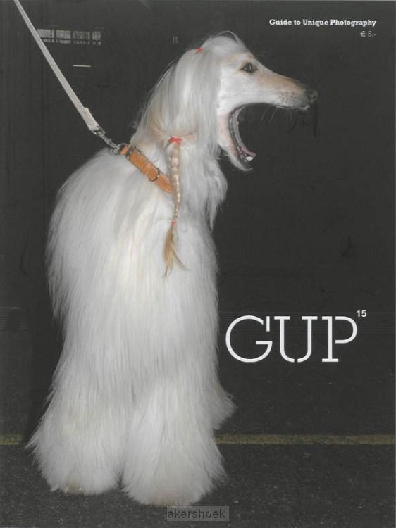 GUP / 15 / druk 1
