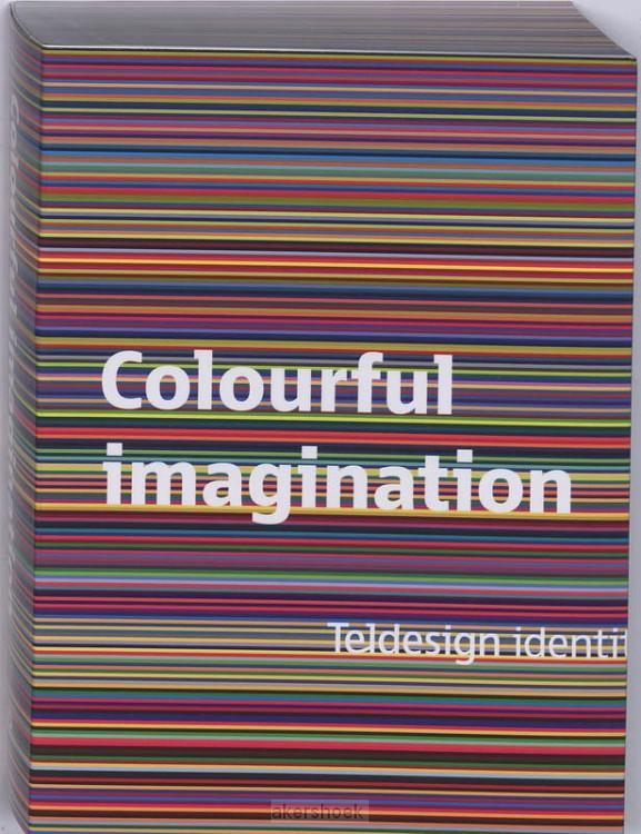 Colourful Imagination / d