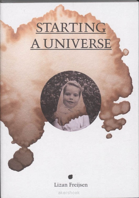 Starting a Universe / dru