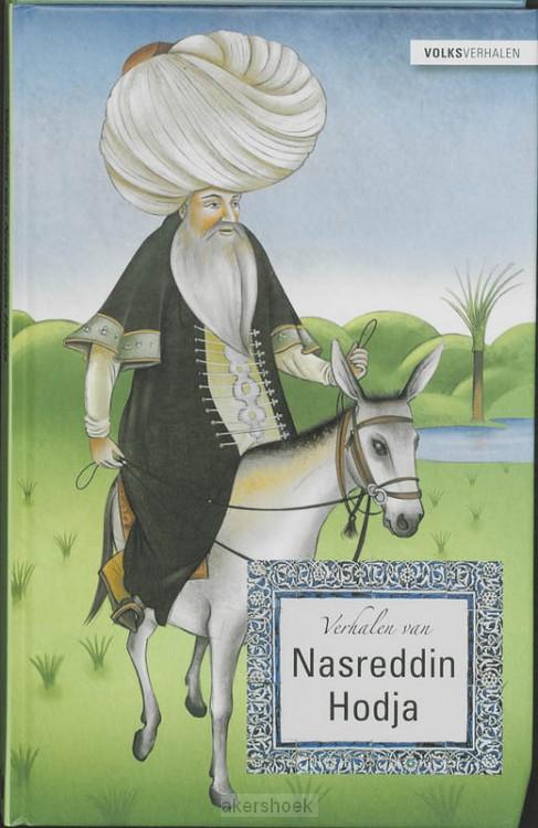 Verhalen van Nasreddin Ho