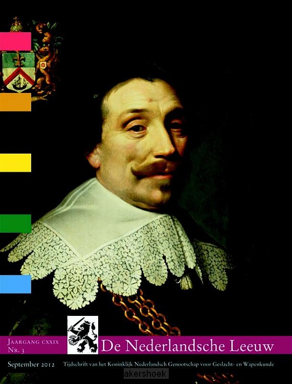 Familiegeschiedenis en heraldiek