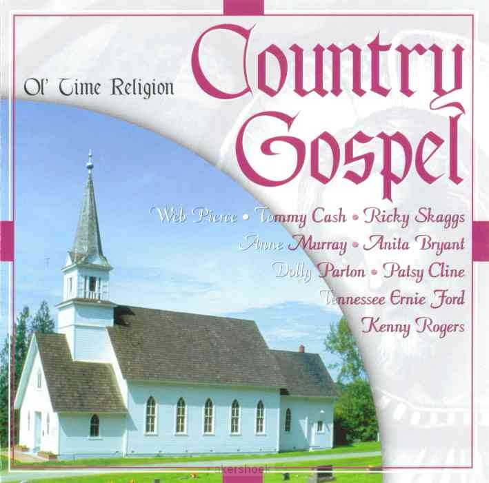 Country gospel 3