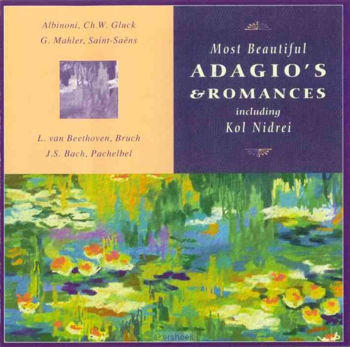 Adagio's