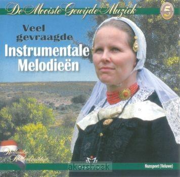 Instrumentale melodieen (5)