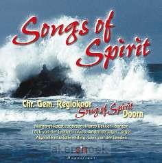 Song of spirit