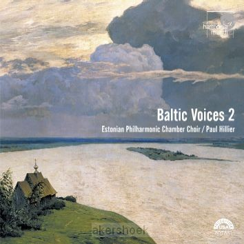 Baltic voices 2 sacd
