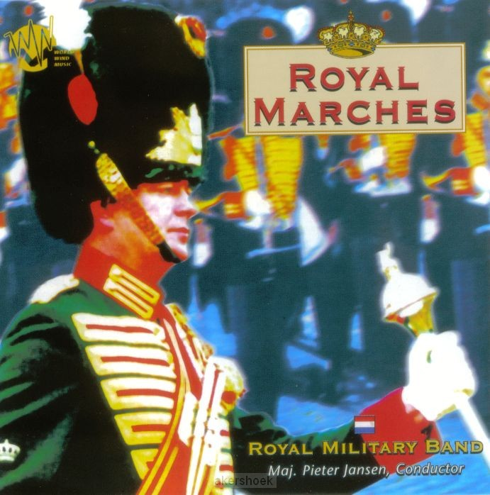 ROYAL MARCHES