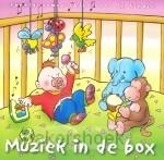 Muziek in de box