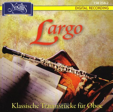 Largo klassische traumstucke fur oboe
