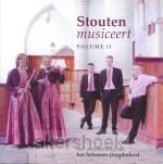 Stouten musiceert 2