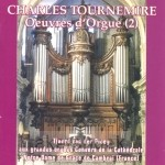 OEUVRES D'ORGUE 2