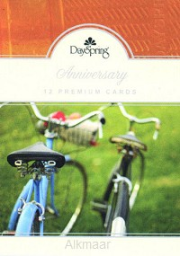 ANNIVERSARY - TWO HEARTS ONE LOVE (12ER