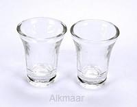 Avondmaalcups glas