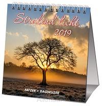 Kalender 2019 hsv stralend licht