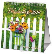 Kalender 2019 hsv blijdschap