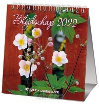 Kalender 2022 hsv blijdschap