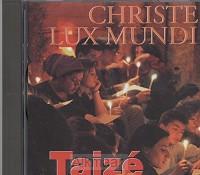 Christe lux mundi (taizé)