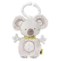 Koala knuffel mini met unieke C ring