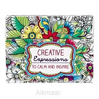 Creative Expressions to calm and inspire