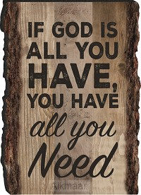 If God is