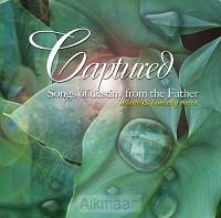 CAPTURED (CD)